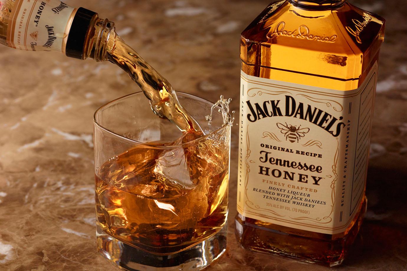 Jack Daniels #2
