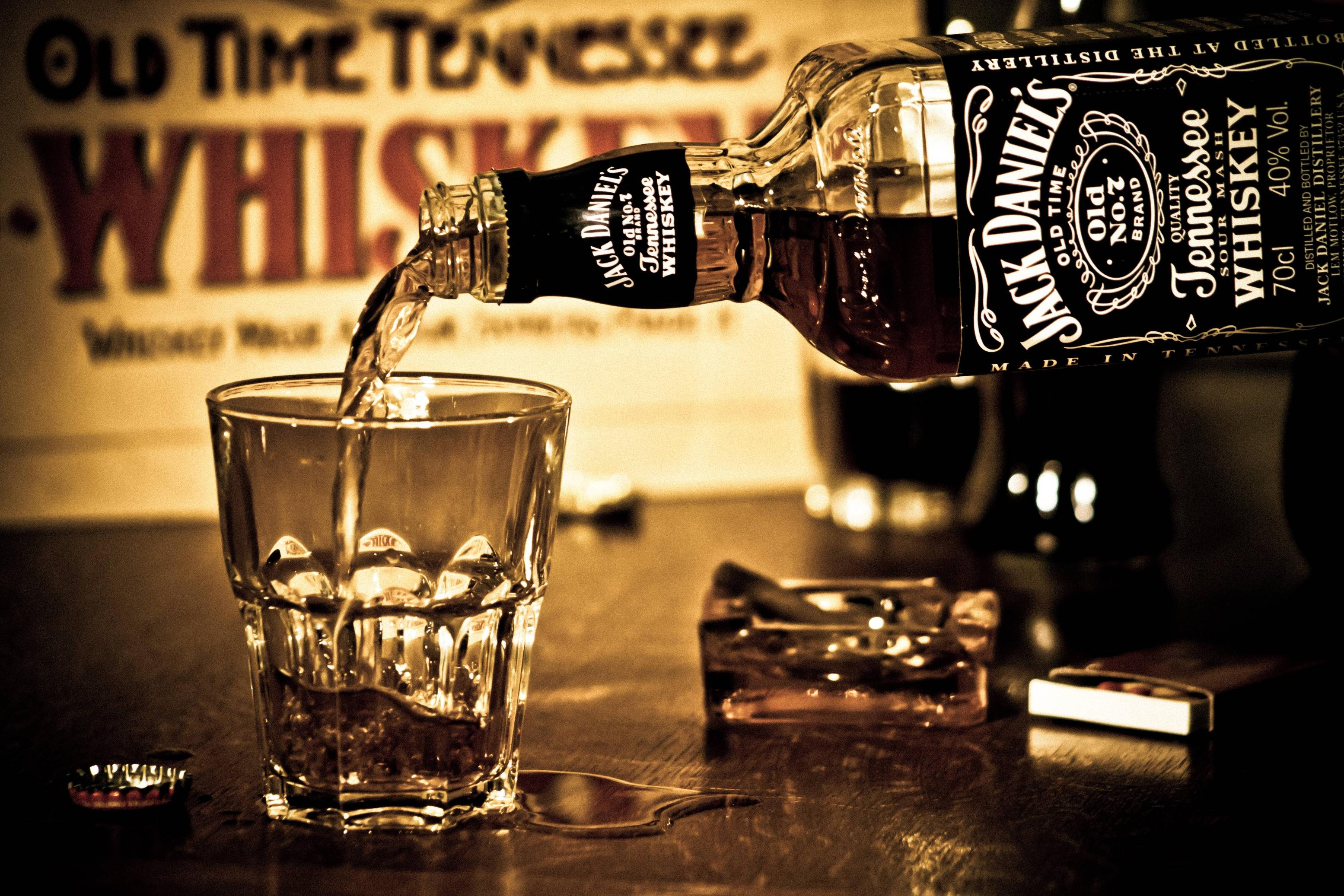 Amazing Jack Daniels Pictures & Backgrounds
