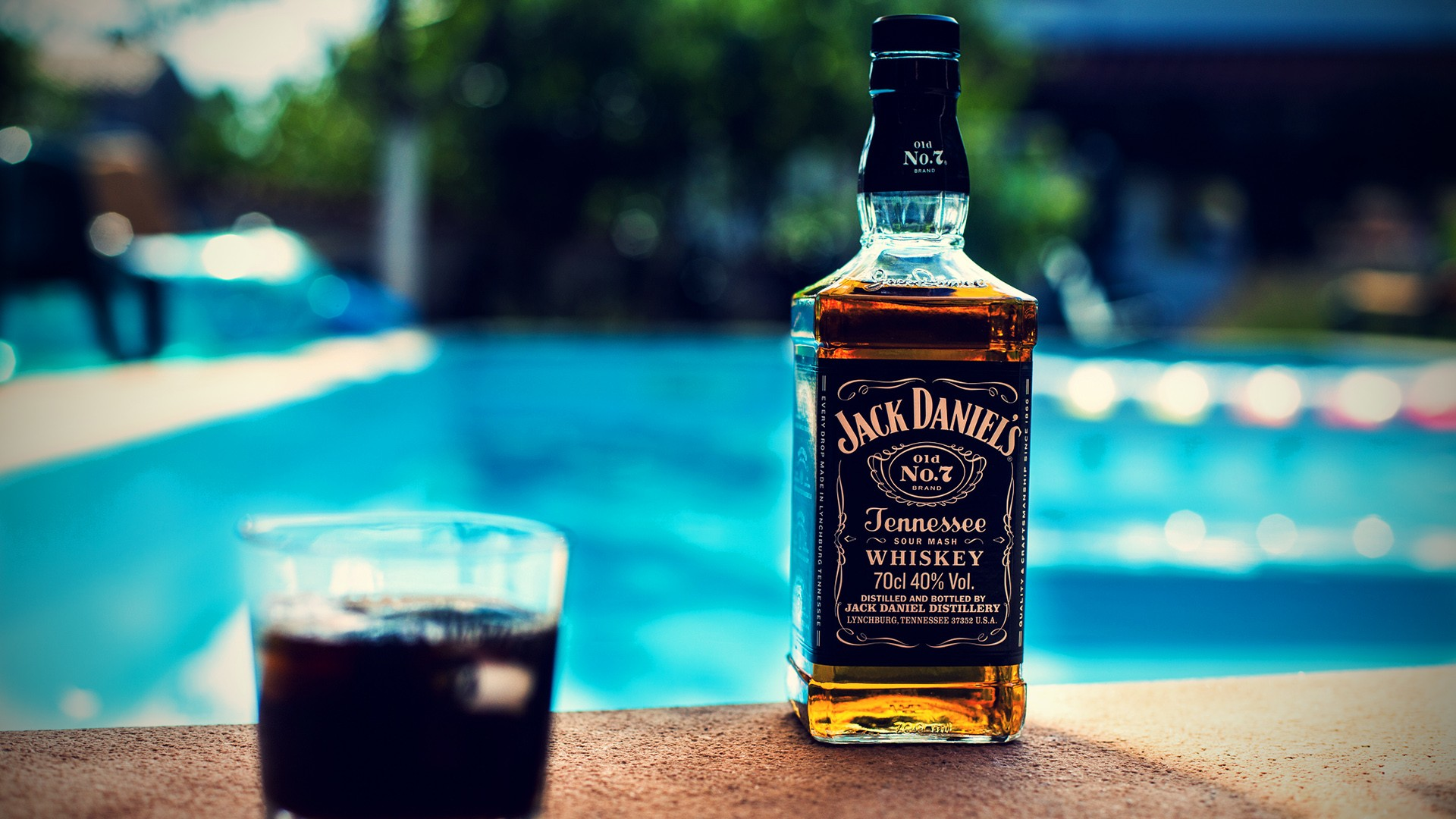 1920x1080 > Jack Daniels Wallpapers