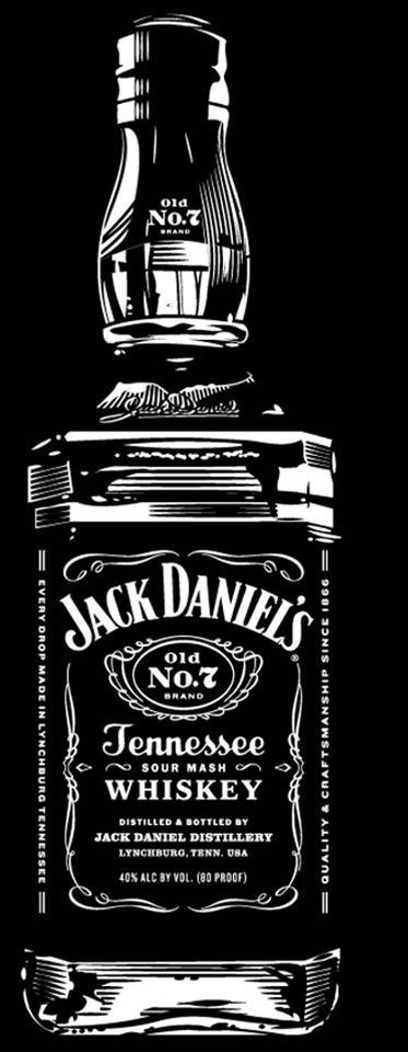 HD Quality Wallpaper | Collection: Products, 373x960 Jack Daniels