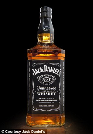 HD Quality Wallpaper | Collection: Products, 306x439 Jack Daniels
