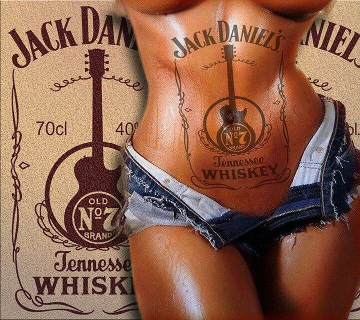 Jack Daniels Pics, Products Collection