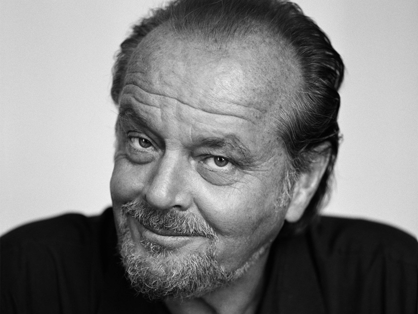 Images of Jack Nicholson   1600x1200