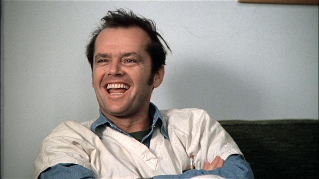 Amazing Jack Nicholson Pictures & Backgrounds