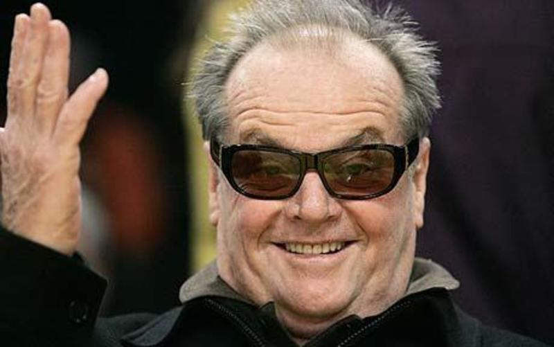 Jack Nicholson High Quality Background on Wallpapers Vista