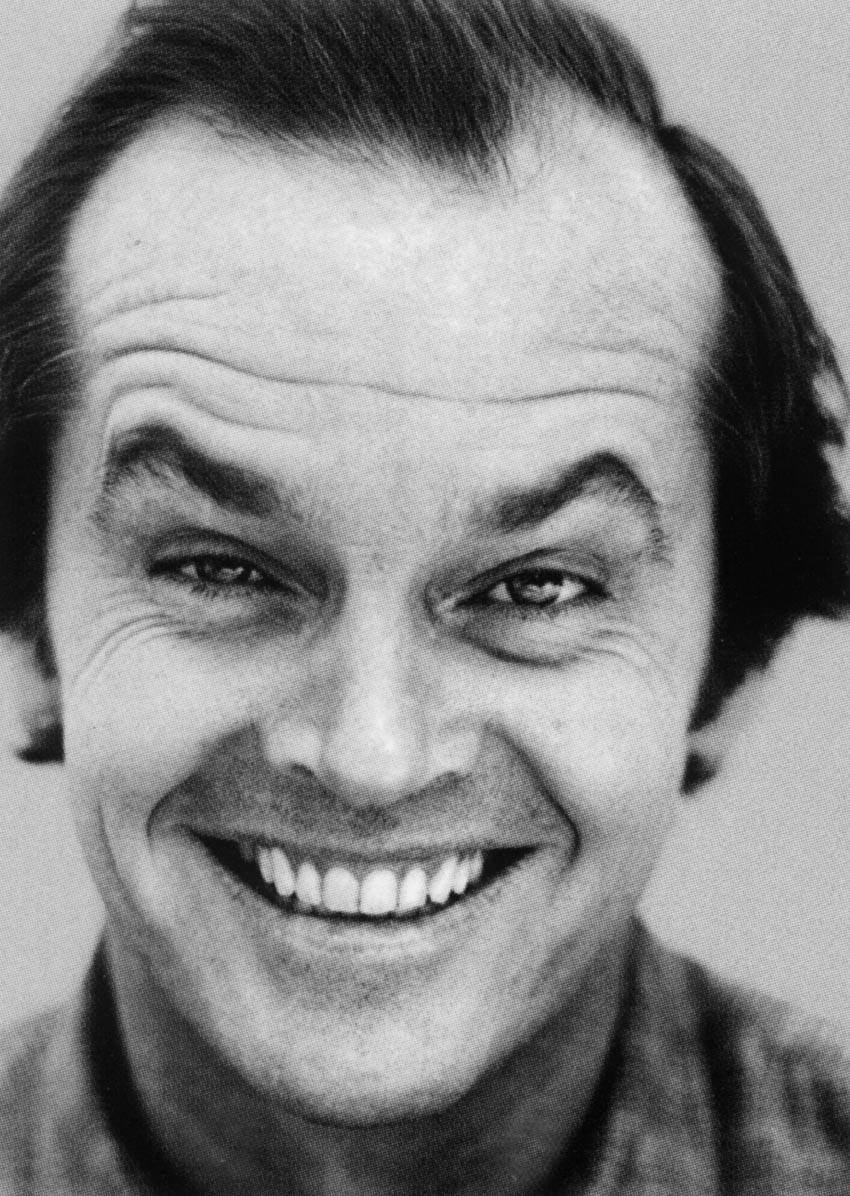 Jack Nicholson Backgrounds on Wallpapers Vista