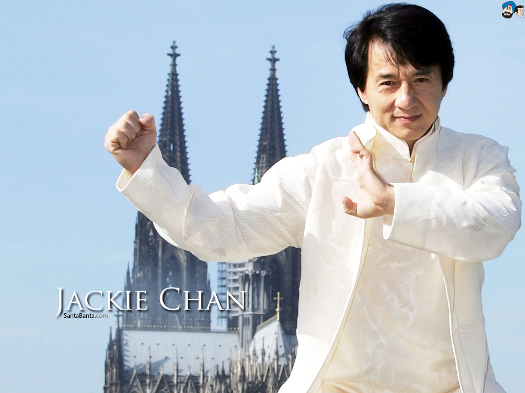HQ Jackie Chan Wallpapers | File 93.42Kb