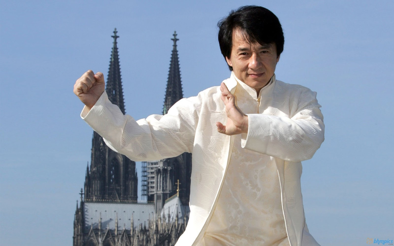 Images of Jackie Chan | 1600x1000