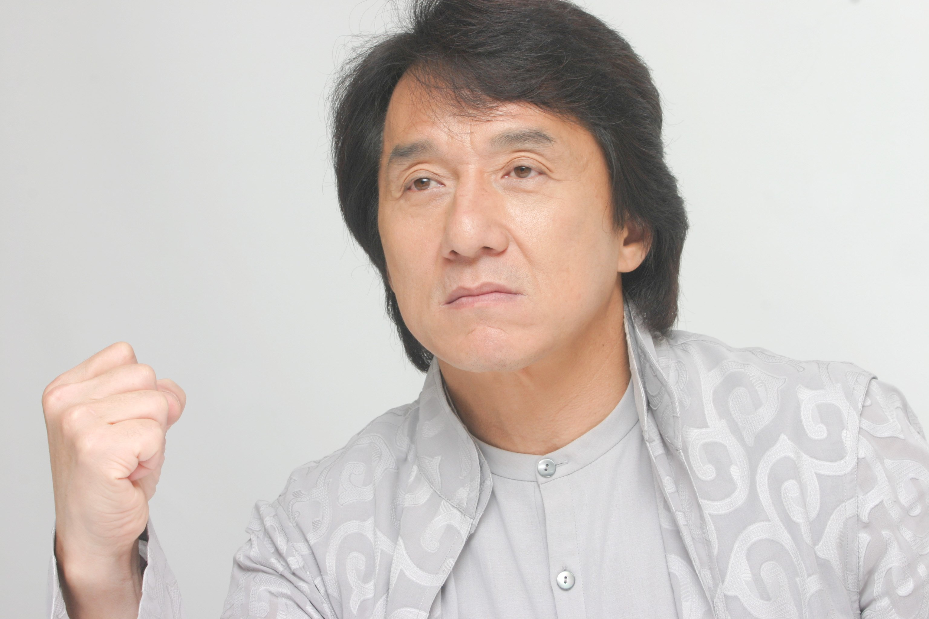 Amazing Jackie Chan Pictures & Backgrounds