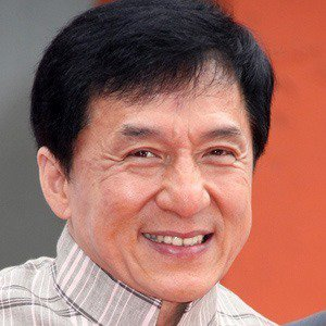 High Resolution Wallpaper | Jackie Chan 300x300 px