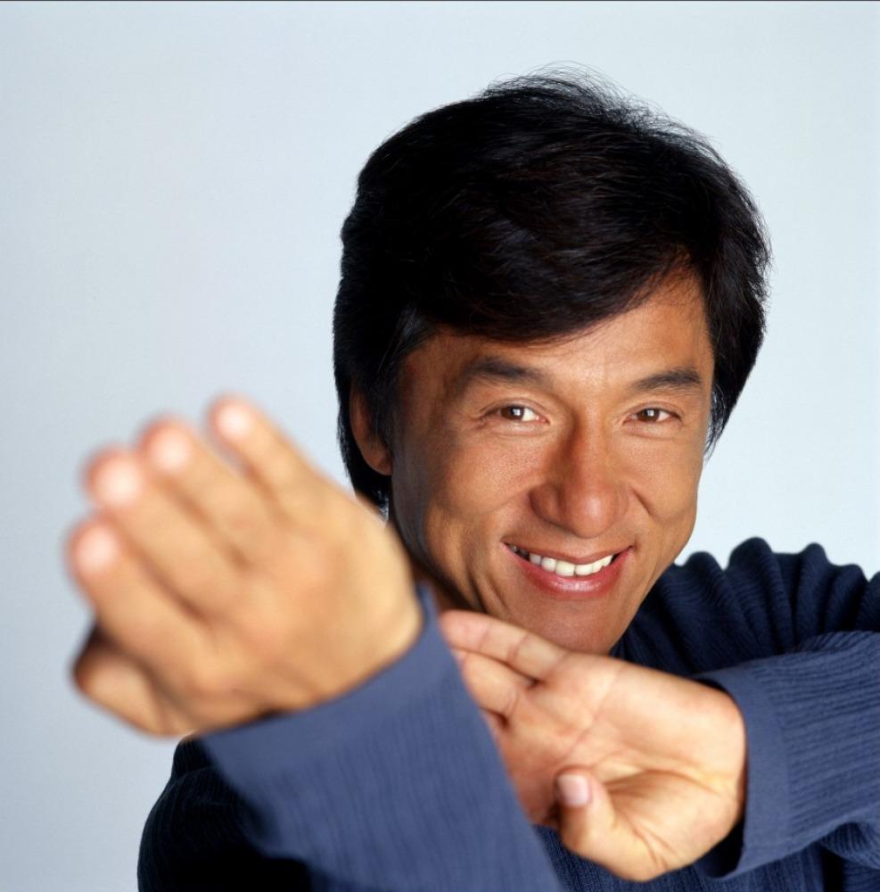 Jackie Chan #22