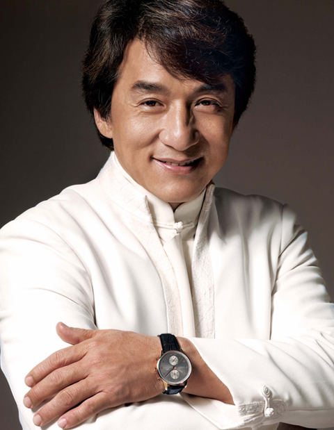 High Resolution Wallpaper | Jackie Chan 480x619 px