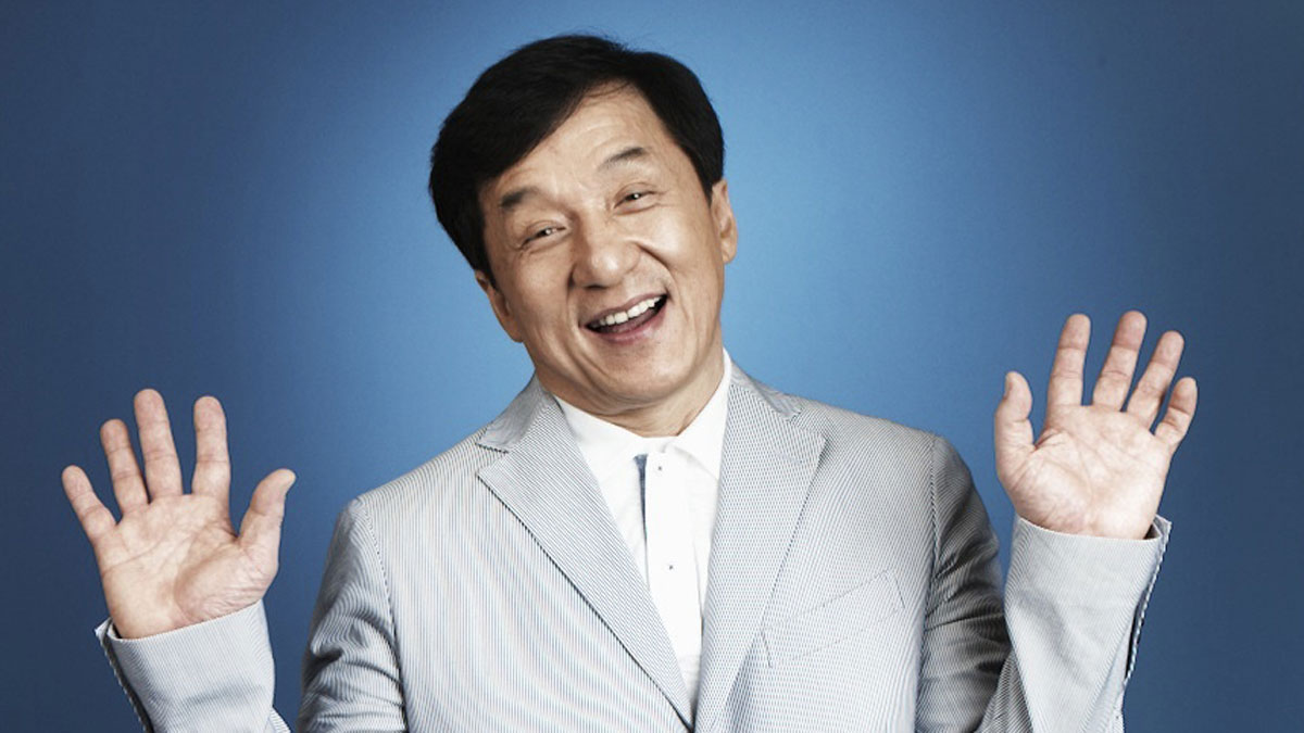 Jackie Chan High Quality Background on Wallpapers Vista