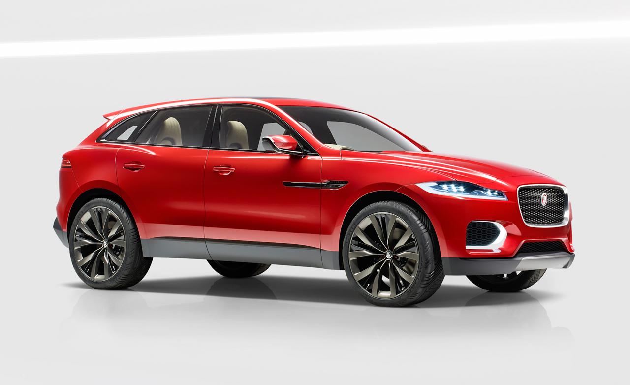 2017 Jaguar Truck >> Jaguar F Pace Wallpapers Vehicles Hq Jaguar F Pace