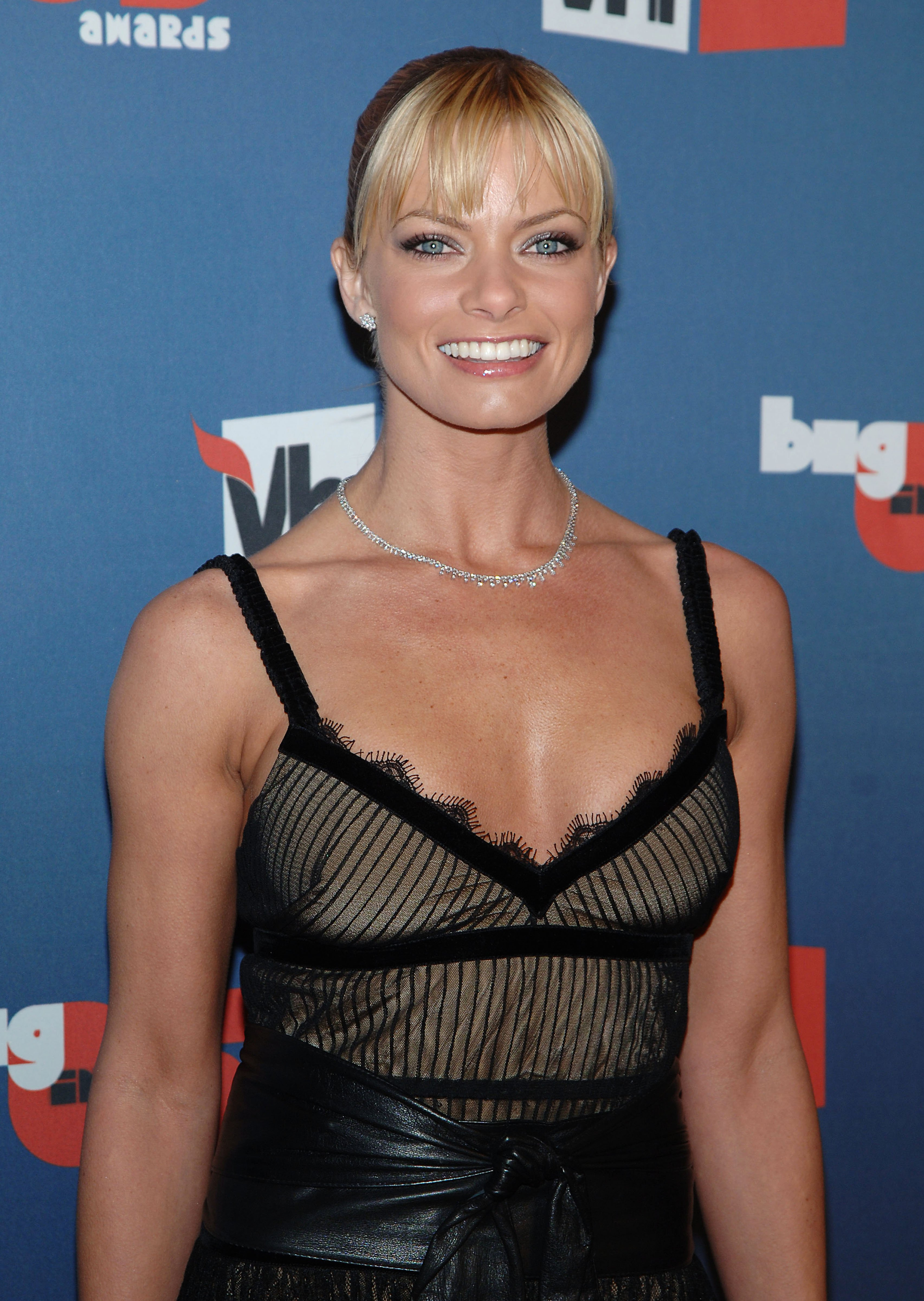 Amazing Jaime Pressly Pictures & Backgrounds