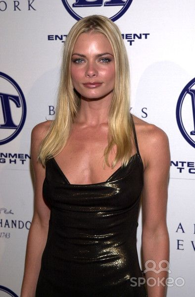 Nice wallpapers Jaime Pressly 394x600px