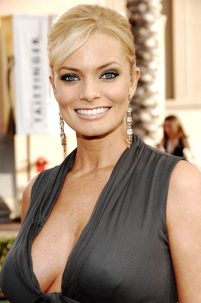 Nice wallpapers Jaime Pressly 680x1024px