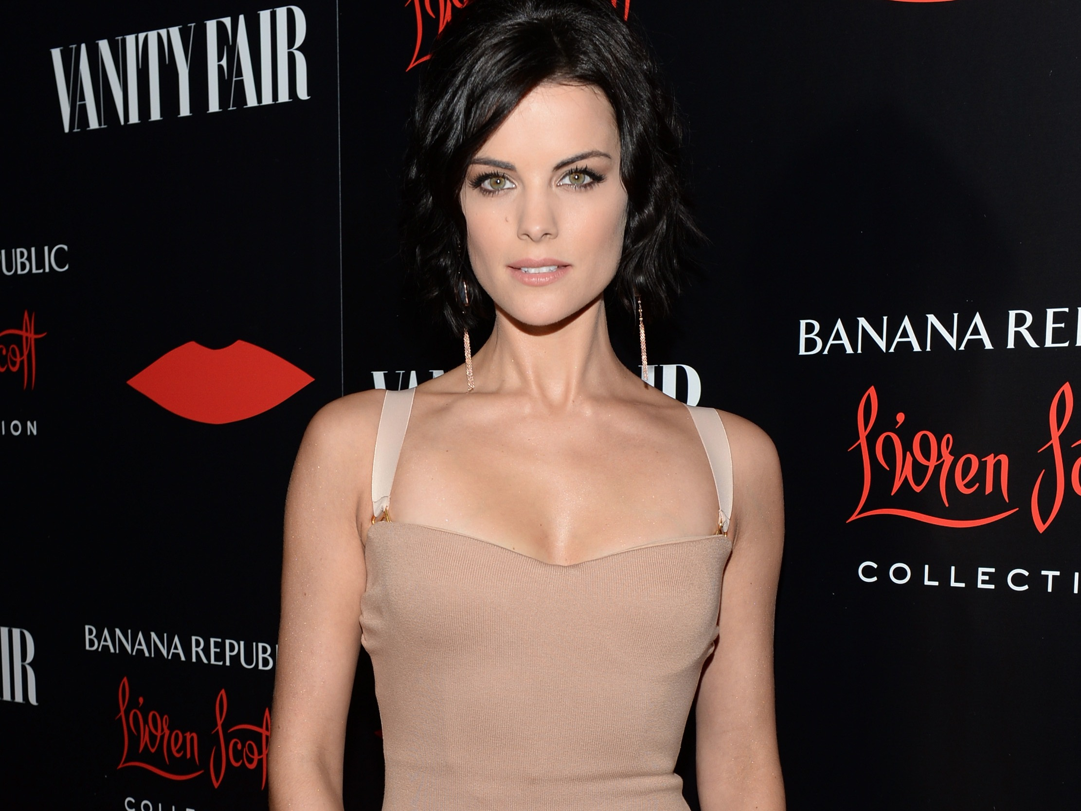 Jaimie Alexander High Quality Background on Wallpapers Vista