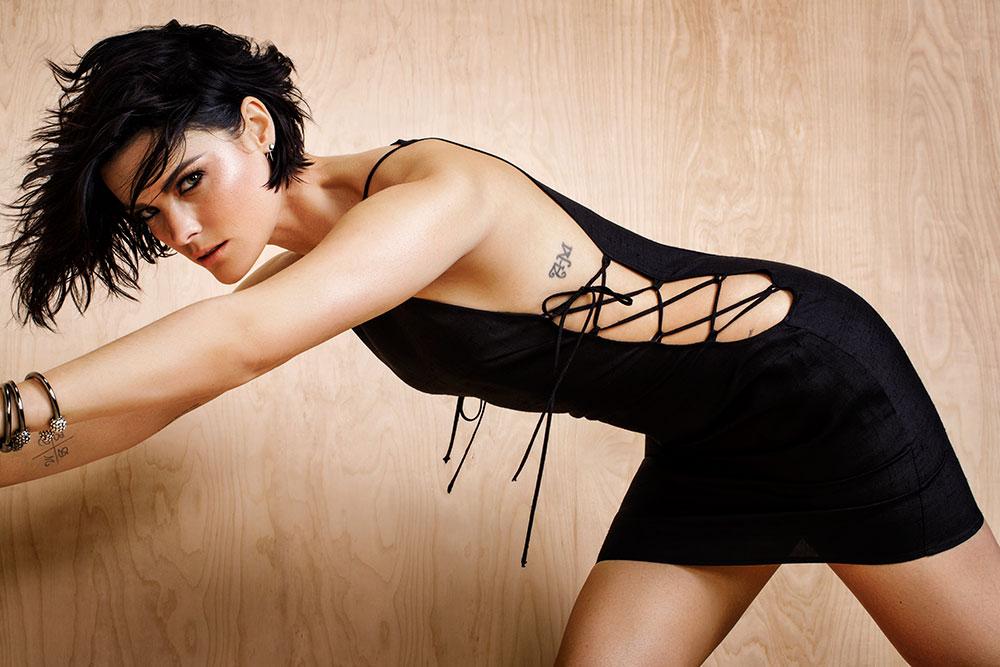 Jaimie Alexander Pics, Celebrity Collection