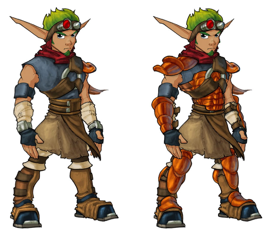 Jak 3 wallpapers, Video Game, HQ Jak 3 pictures | 4K ...