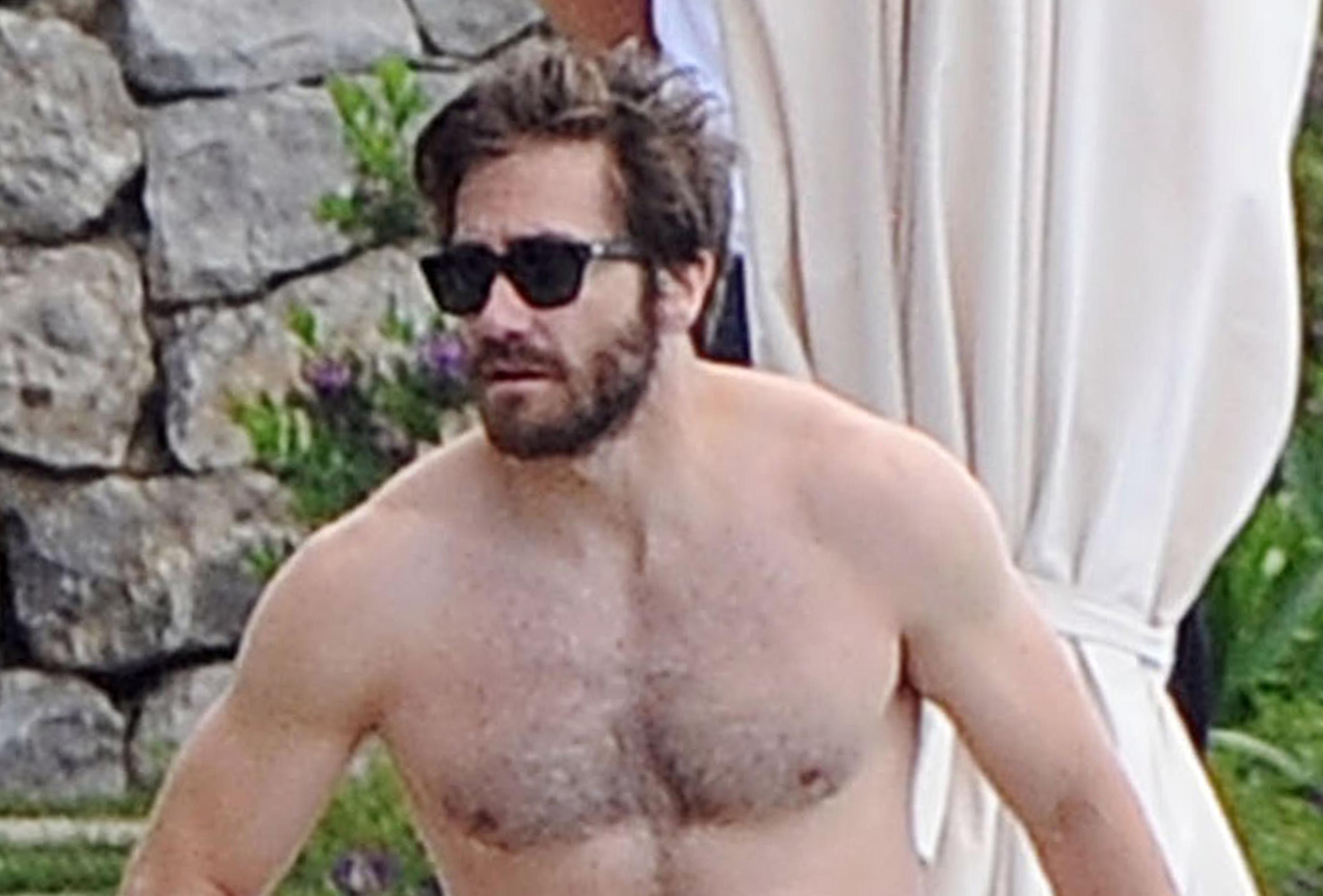 HQ Jake Gyllenhaal Wallpapers | File 1328.37Kb