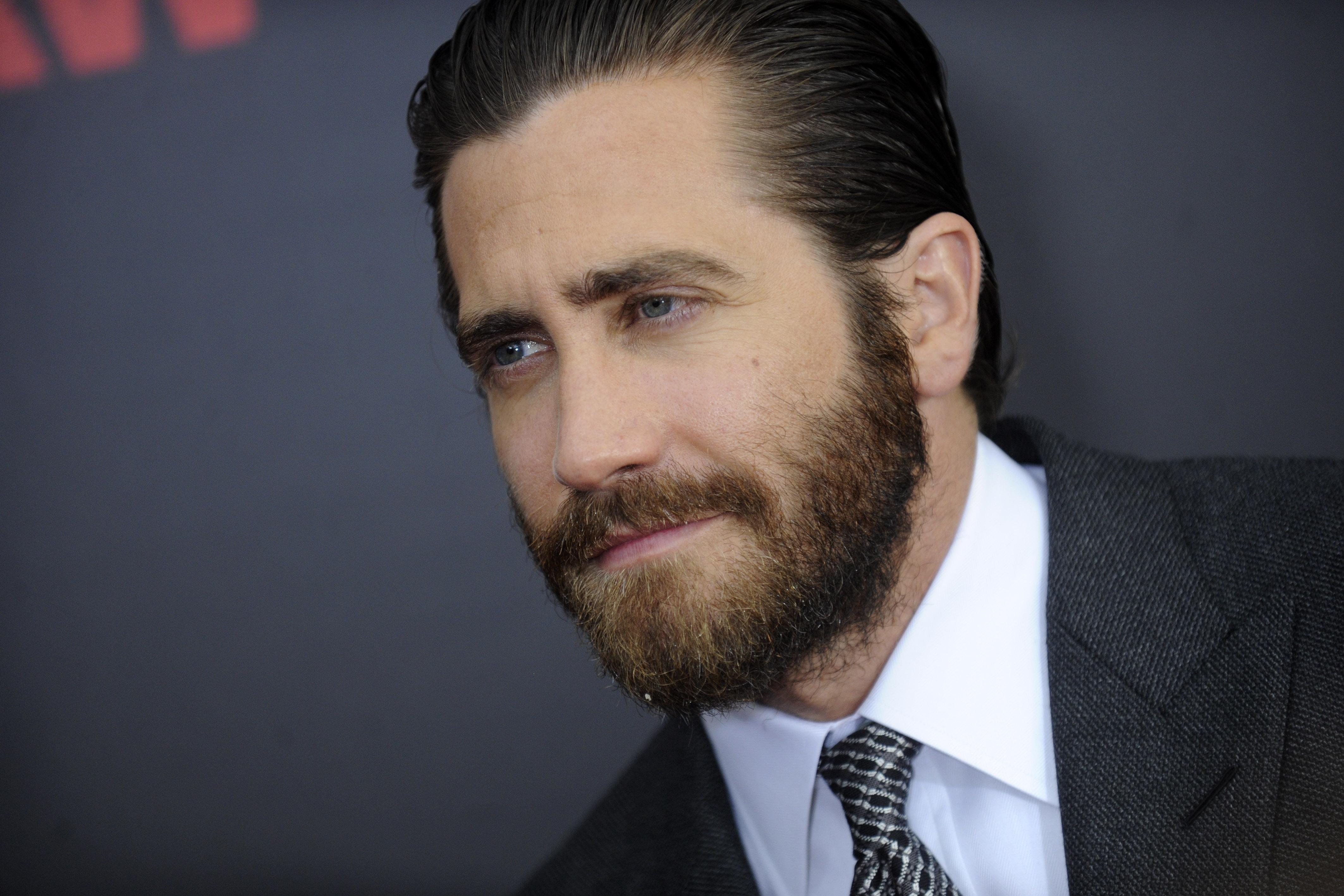 Nice wallpapers Jake Gyllenhaal 4252x2835px