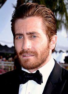 Nice Images Collection: Jake Gyllenhaal Desktop Wallpapers