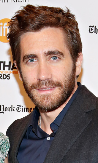 HD Quality Wallpaper | Collection: Celebrity, 330x550 Jake Gyllenhaal