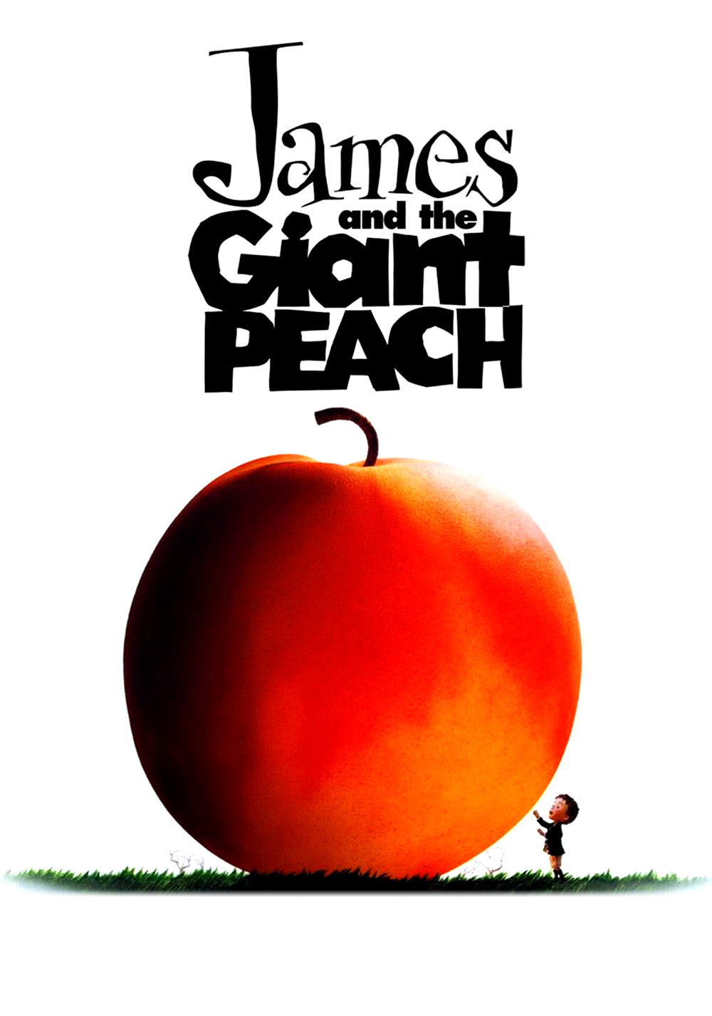 James And The Giant Peach Wallpapers Movie Hq James And The