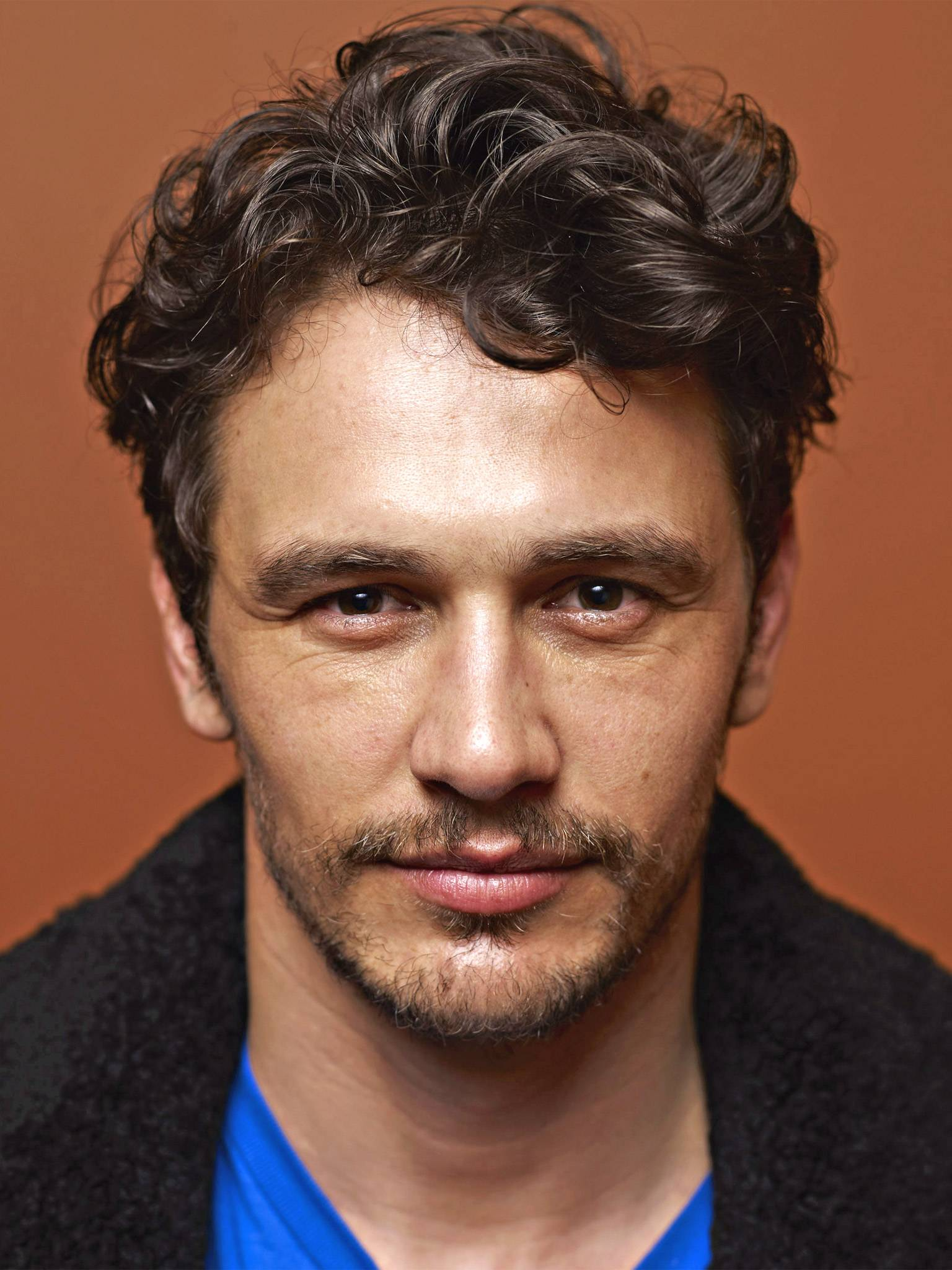 HD Quality Wallpaper | Collection: Celebrity, 1536x2048 James Franco