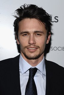 HD Quality Wallpaper | Collection: Celebrity, 214x317 James Franco