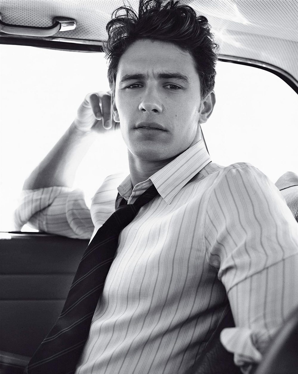 HD Quality Wallpaper | Collection: Celebrity, 1000x1253 James Franco