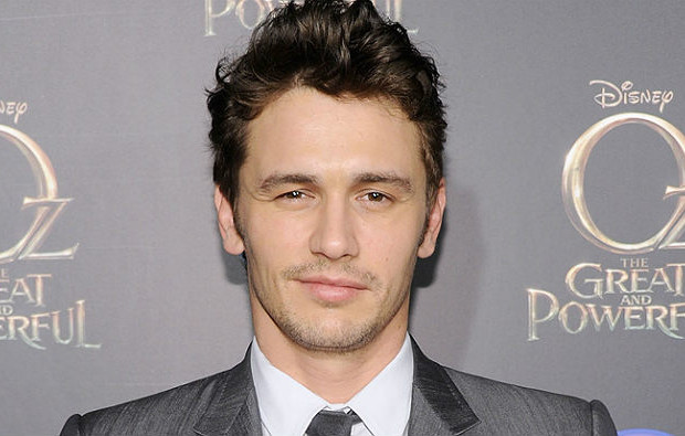 HD Quality Wallpaper | Collection: Celebrity, 620x395 James Franco