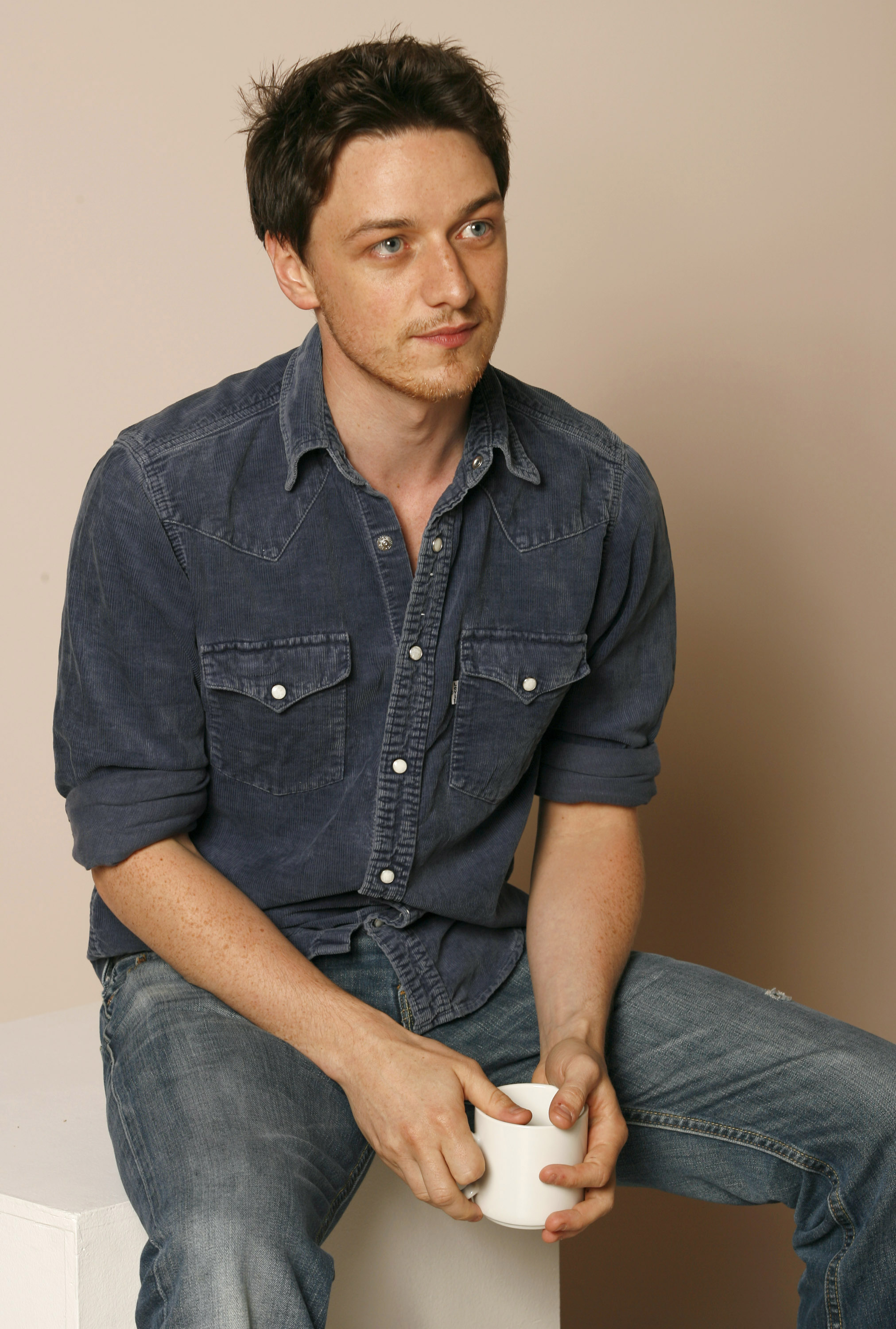 Amazing James McAvoy Pictures & Backgrounds