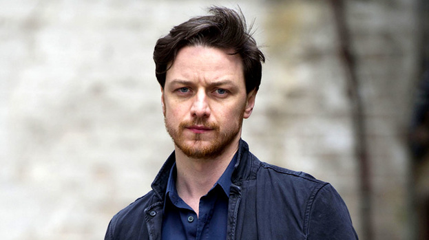 Images of James McAvoy   623x349