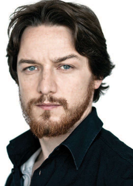 HQ James McAvoy Wallpapers   File 88.03Kb