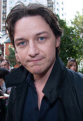 Nice wallpapers James McAvoy 170x248px