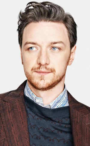 James McAvoy Pics, Celebrity Collection