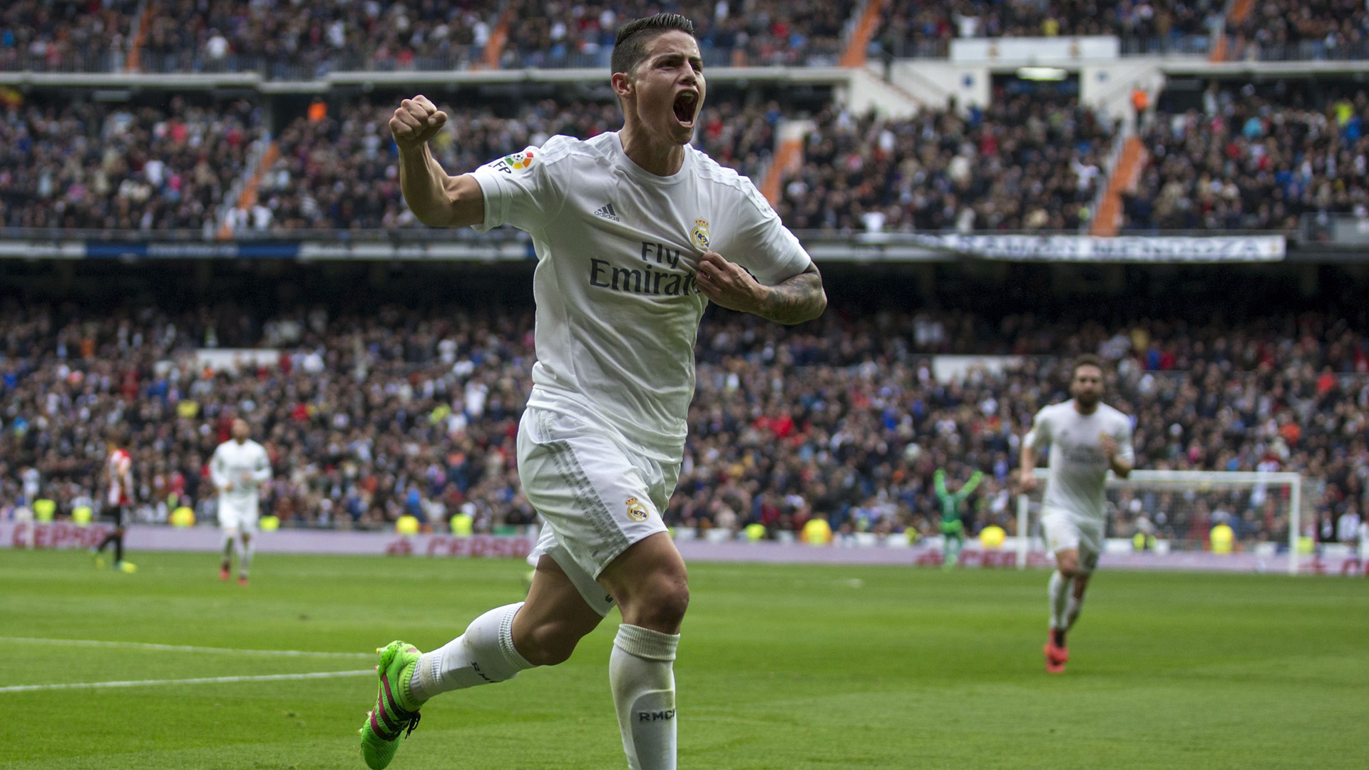 HQ James Rodriguez Wallpapers   File 509.64Kb