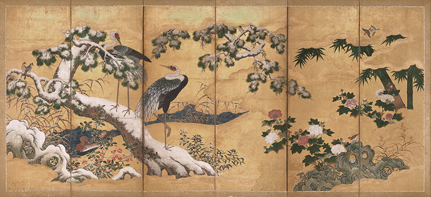 Amazing Japanese Art Pictures & Backgrounds