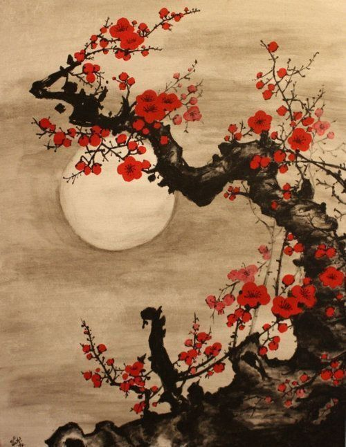 Japanese Art Pics, Artistic Collection