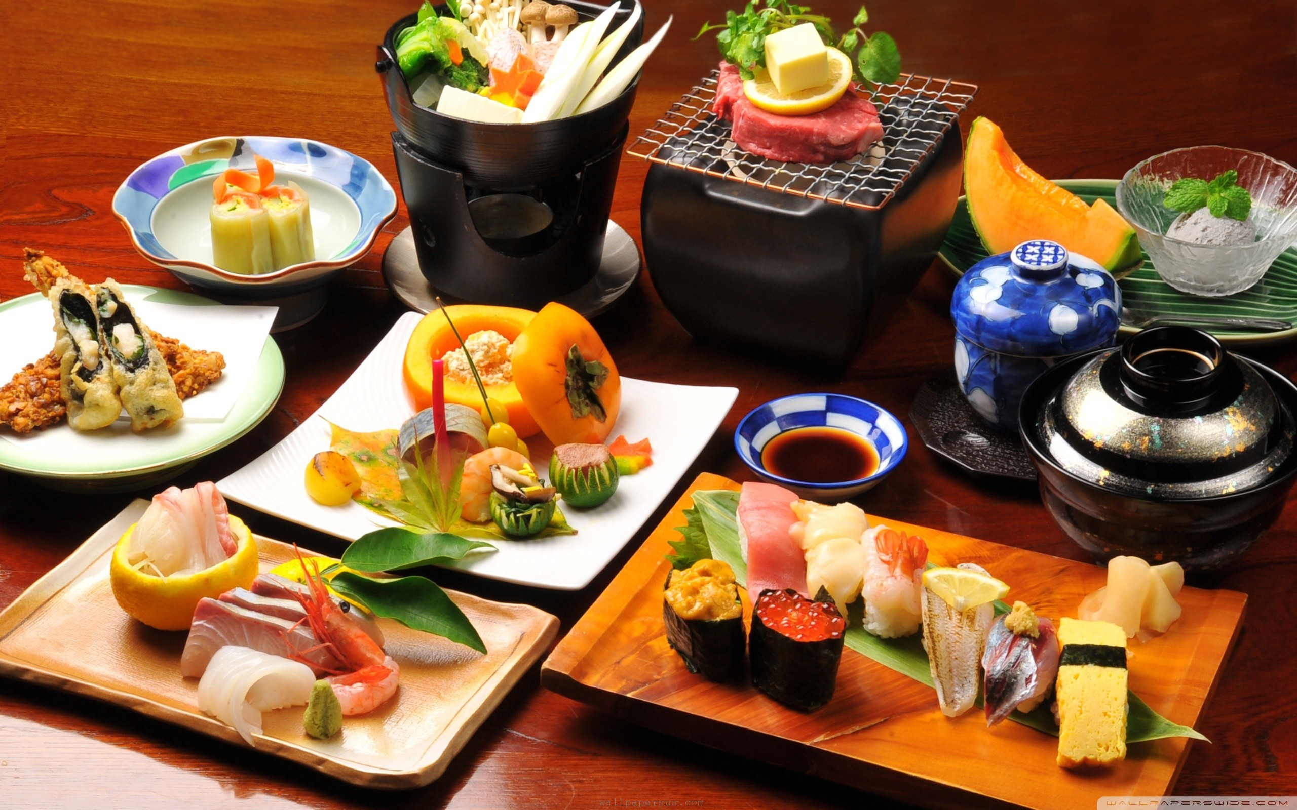 HQ Japanese Food Wallpapers | File 834.16Kb