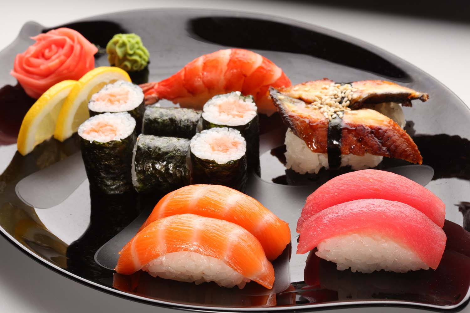 HD Quality Wallpaper | Collection: Food, 1500x1000 Japanese Food