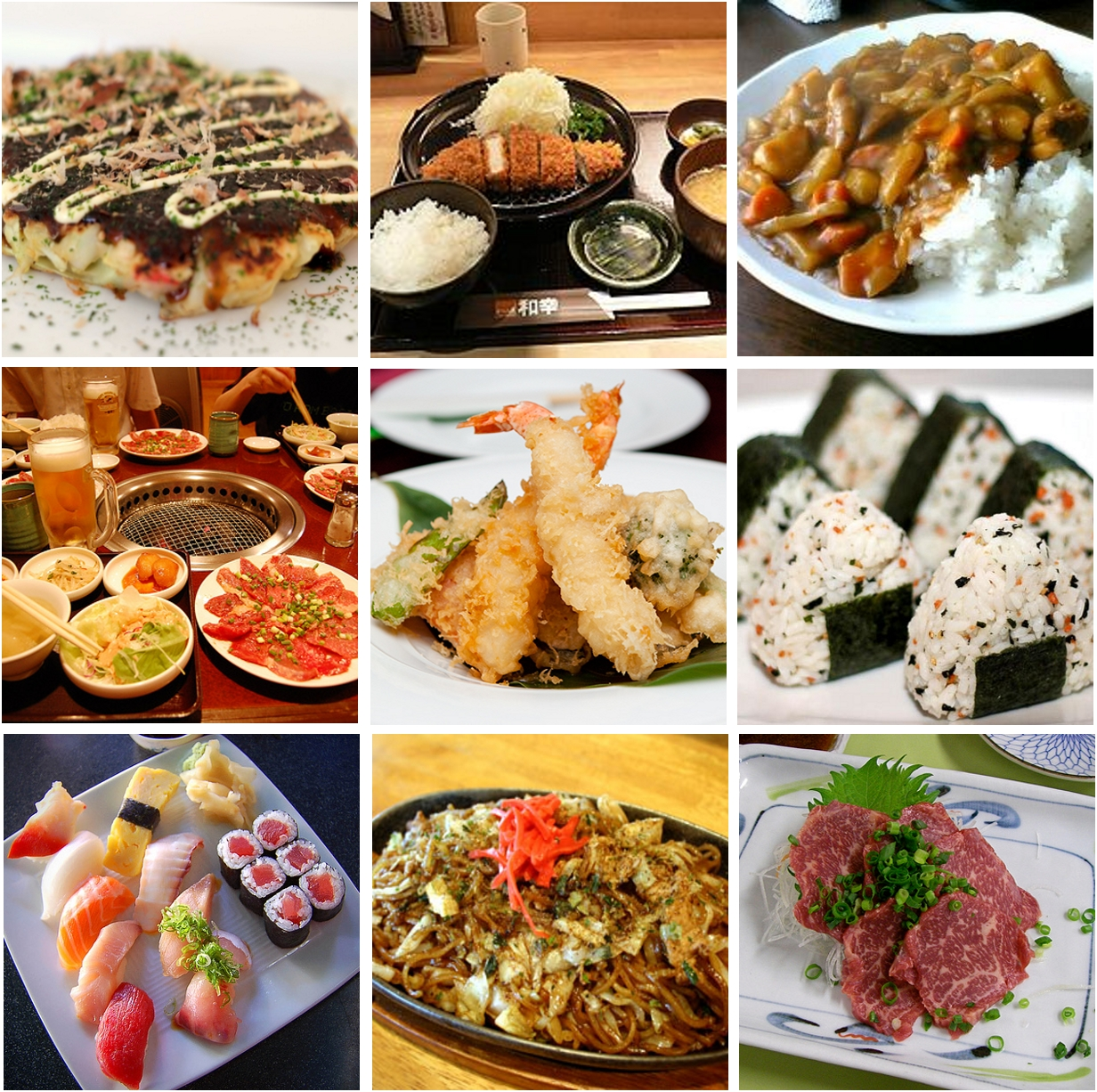 HQ Japanese Food Wallpapers | File 1172.79Kb