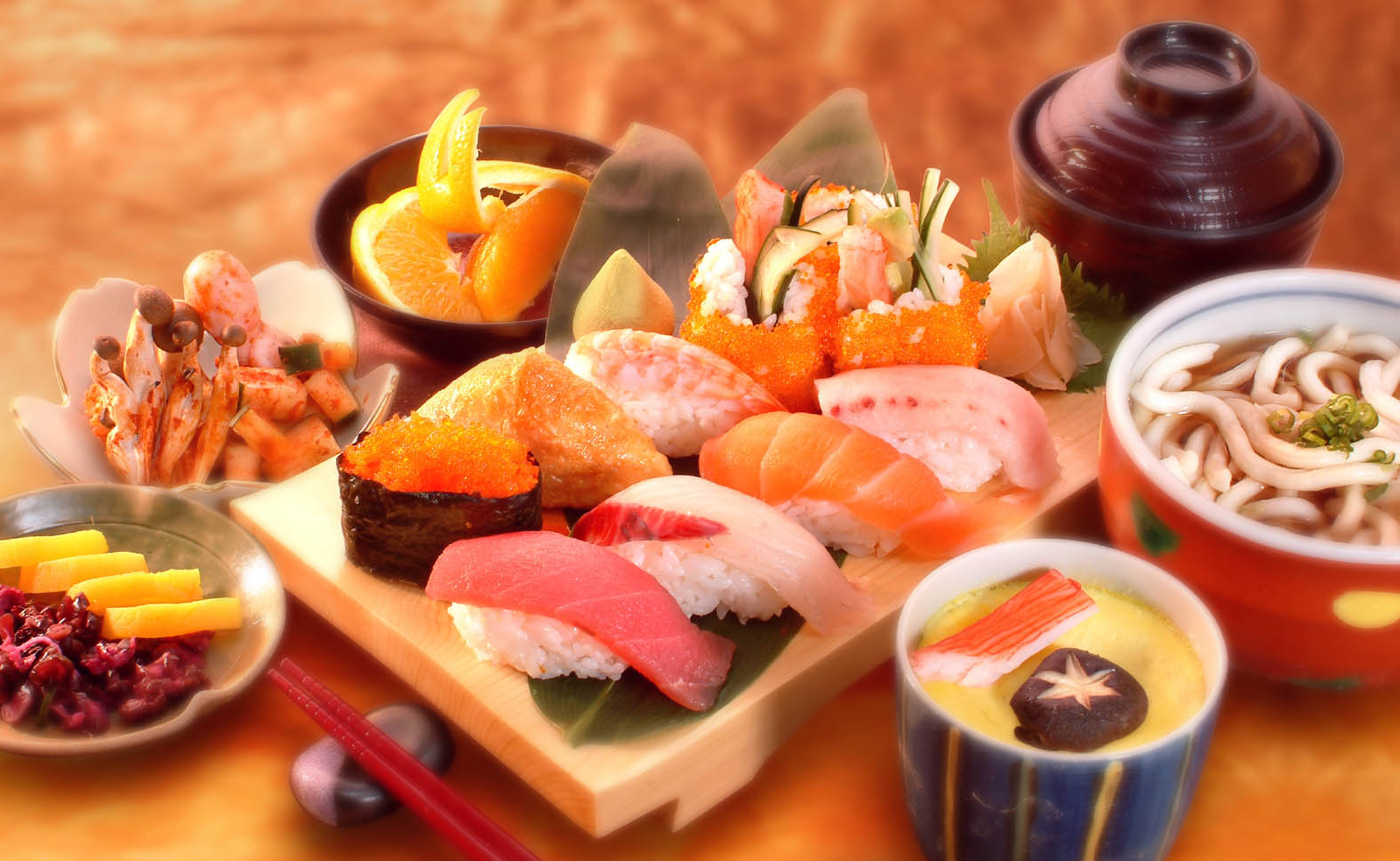Amazing Japanese Food Pictures & Backgrounds