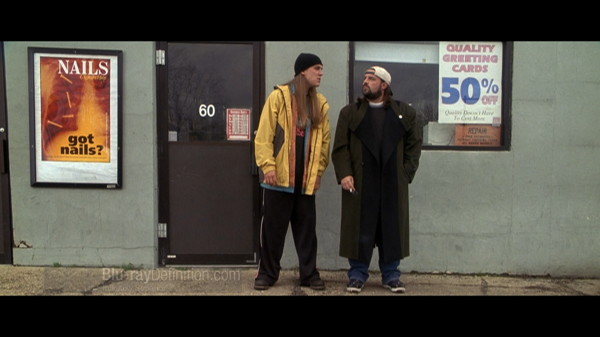 Jay And Silent Bob Strike Back Wallpapers Movie Hq Jay And