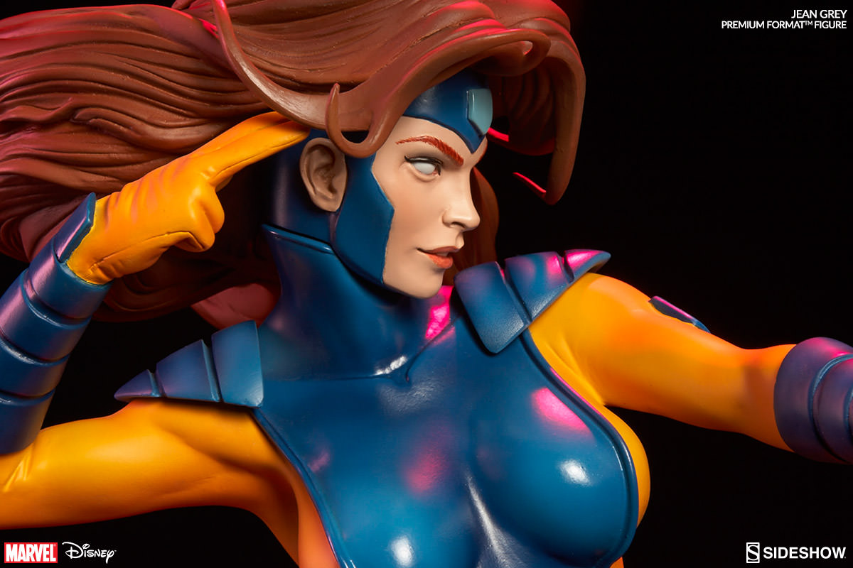 Jean Grey High Quality Background on Wallpapers Vista