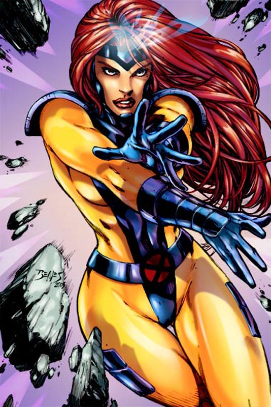 Nice wallpapers Jean Grey 534x800px