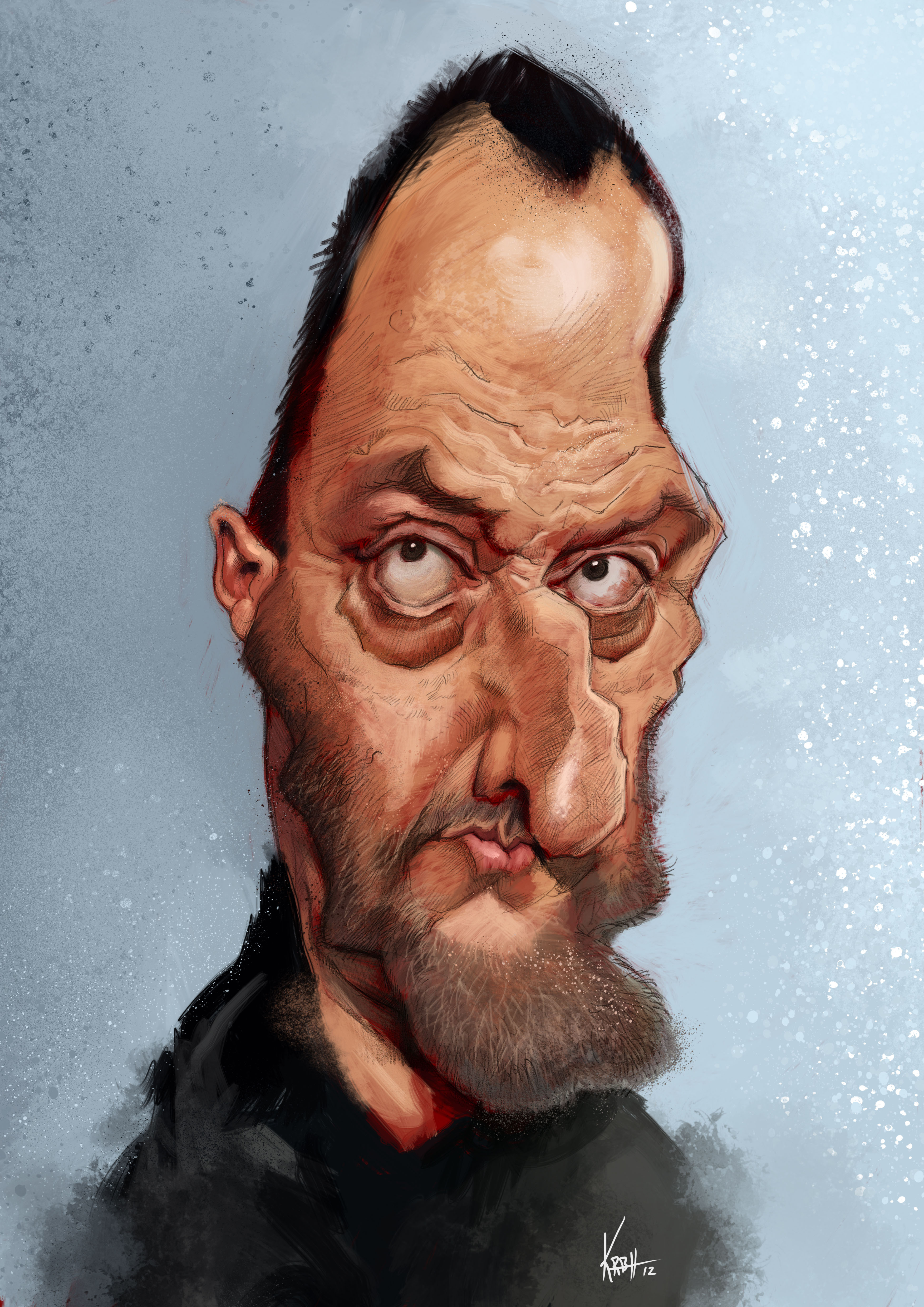 Jean Reno High Quality Background on Wallpapers Vista