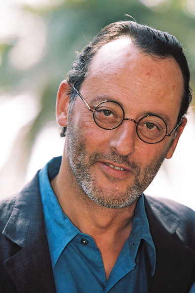 HD Quality Wallpaper   Collection: Celebrity, 396x594 Jean Reno